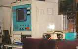 嘉利亚洲生产设备--线切割机