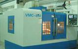 嘉利亚洲生产设备--CNC控铣床