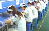 嘉利亚洲成品检验车间及成品包装车间