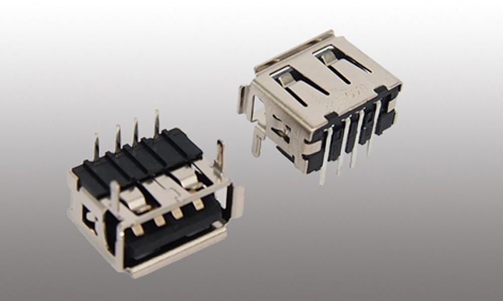 USB2.0  CFA007-D1113