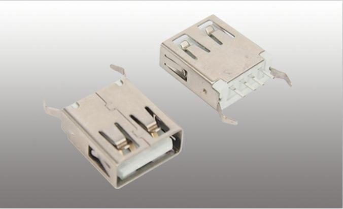 USB 2.0 CAF229-C1113-J