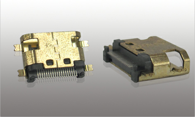HDMI系列 CHD013-D1113