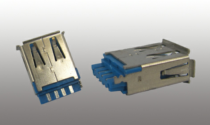 USB3.0  CAF241-C1113-J