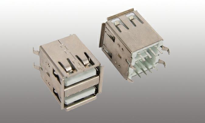 USB 2.0 CAF231-C1113-J