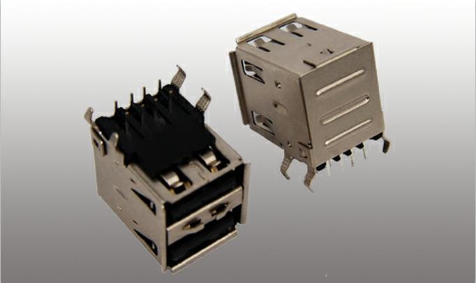 USB 2.0 CAF232-D1113-J