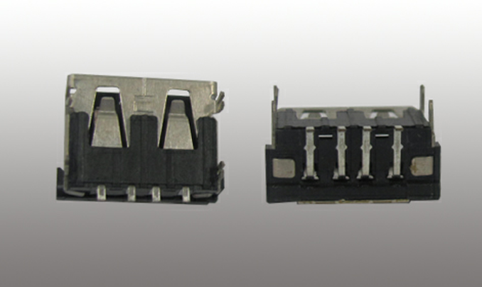 USB 2.0 CAF234-D1113-J