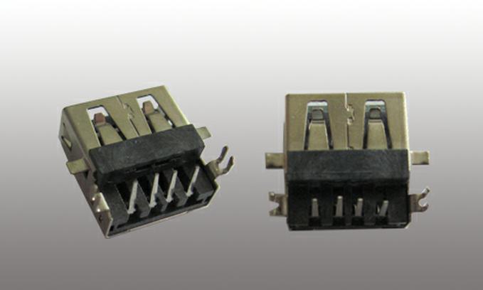 USB 2.0 CAF236-D1113-J