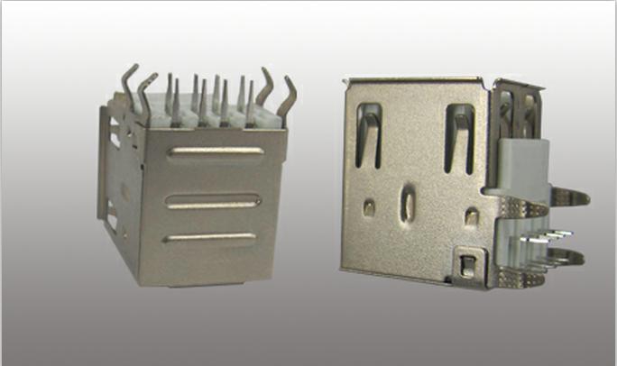 USB 2.0 CAF230-E1113-J